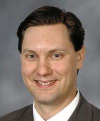 Terry F. Pettijohn, II